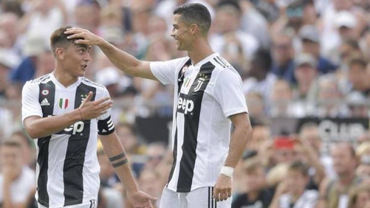 Dianggap Sebagai Tim Terkuat, Siapa yang Bisa Hentikan Juventus?