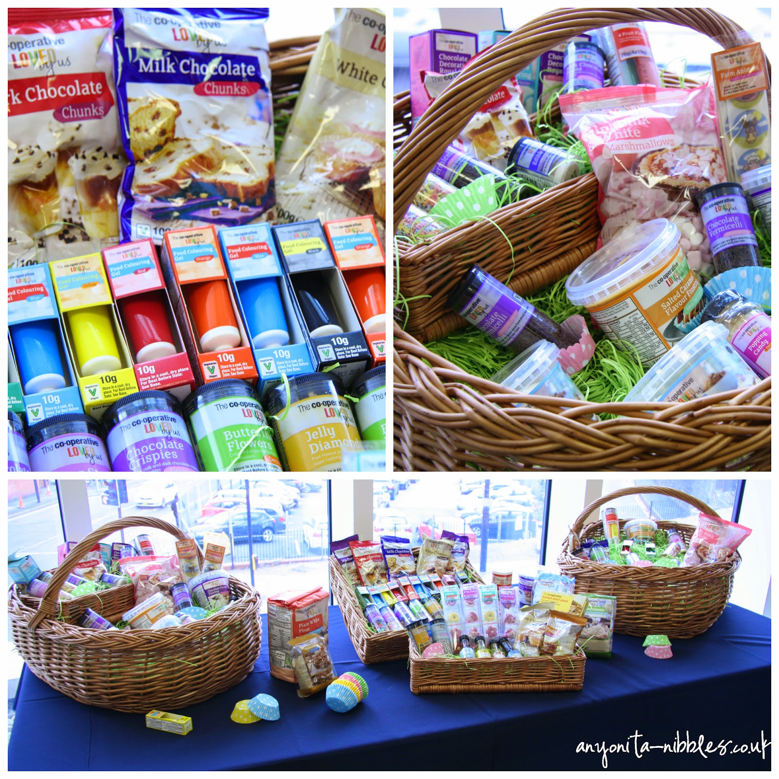 Amazing Easter products from The Cooperative | Anyonita-nibbles.co.uk