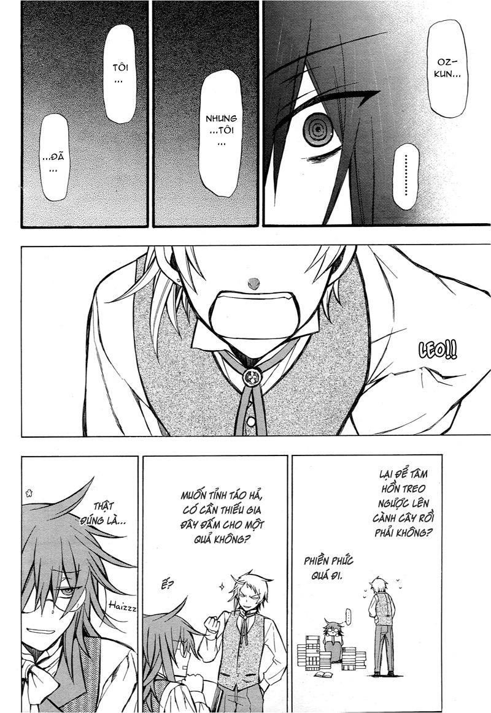 Pandora Hearts chương 065 - retrace: lxv collapse trang 46