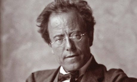 Best Mahler recordings:: you decide