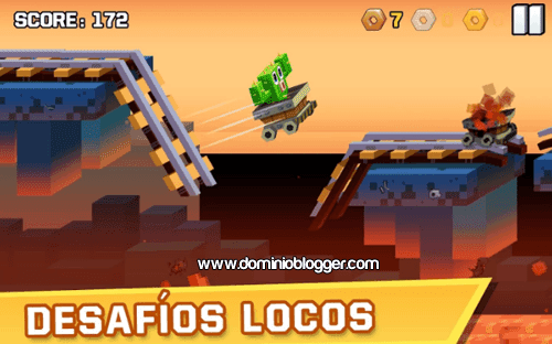 juego Rooms of Doom para android gratis