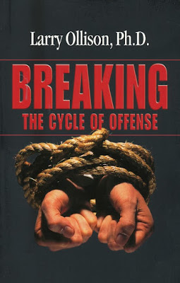 Breaking the Cycle of Offense by Dr. Larry Ollison on Daily Favor Blog