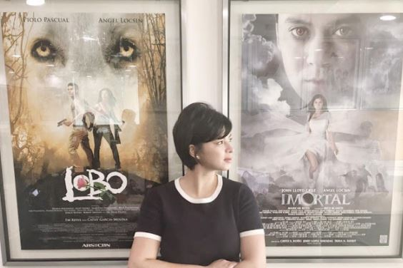 Angel Locsin Reveals She Consulted Kathryn Bernardo Before Her Comeback in La Luna Sangre!