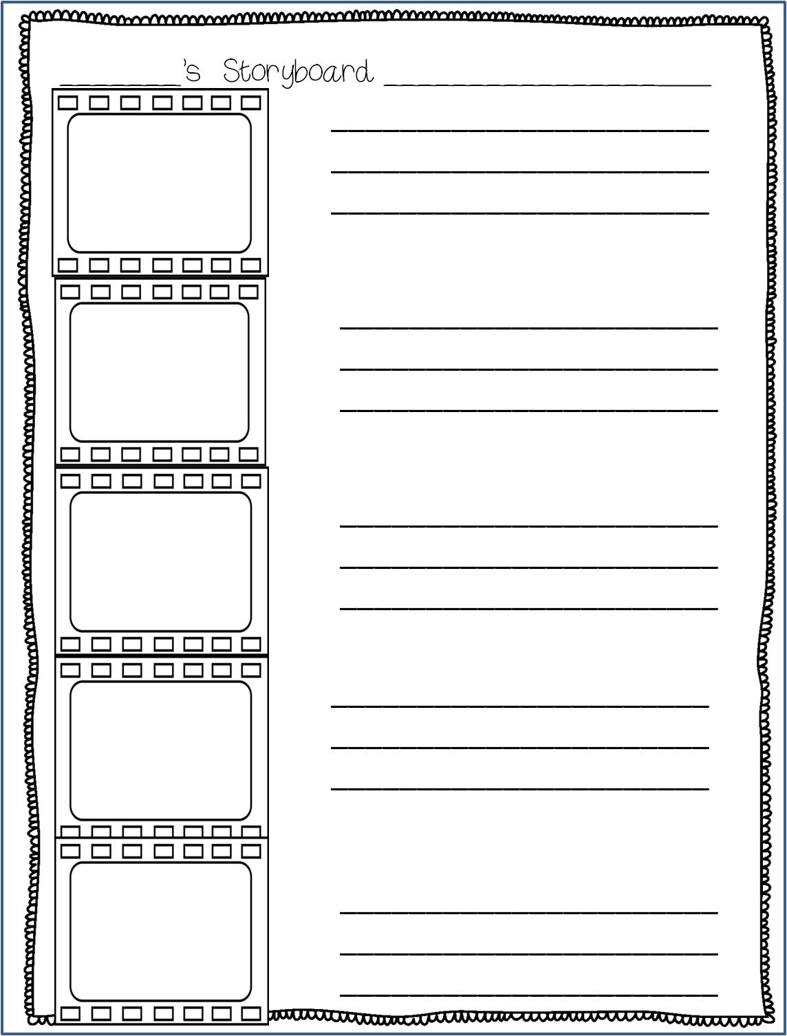 Workbooks ox cart man worksheets : Writing Across Five Fingers | First Grade Wow | Bloglovin'