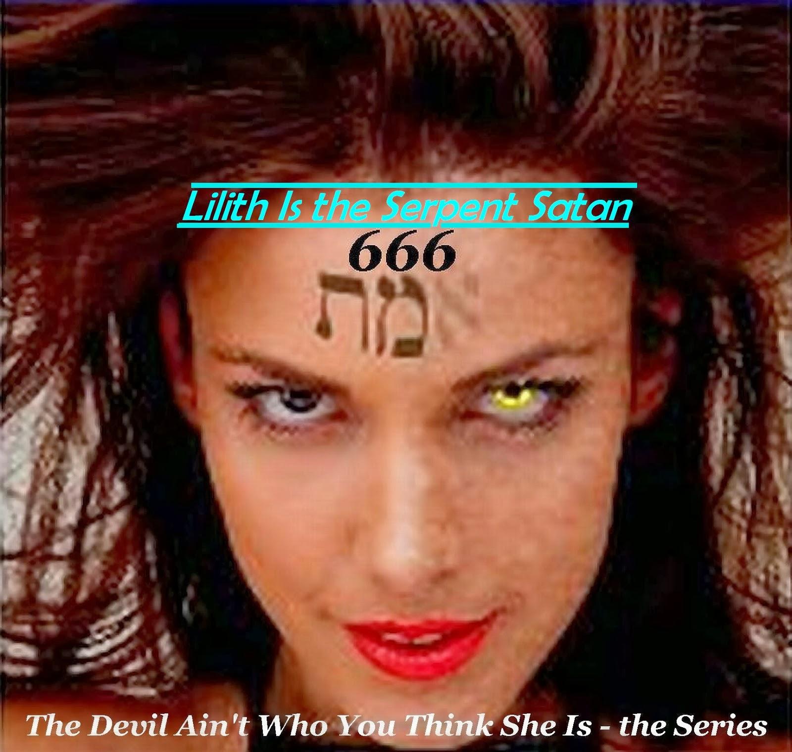 "Voice Of The Prophetic: ""Baal, Ashtoreth, Goldilocks, And"