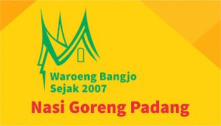 Nasi Goreng Padang Bangjo, Lezat dan tiada duanya