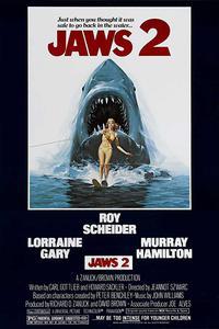 Jaws 2 (1978) (Dual Audio) (Hindi-English) 480p-720p