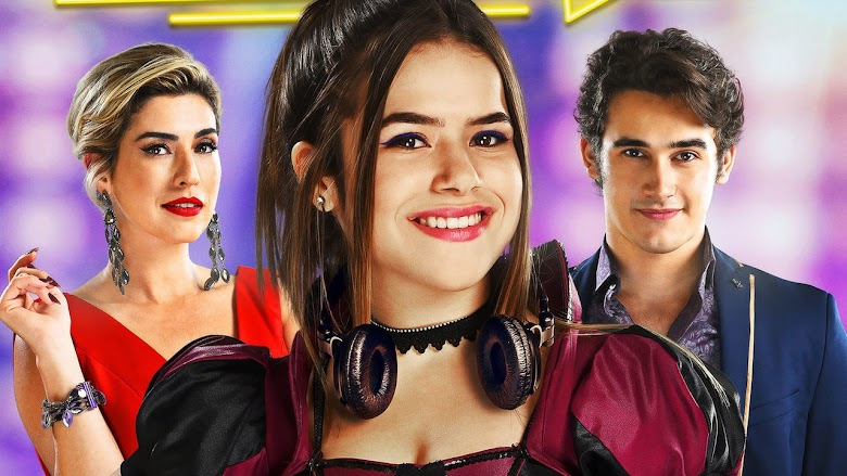 Hd Cenicienta Pop 2019 Pelicula Completa En Español Online 1080p 720p