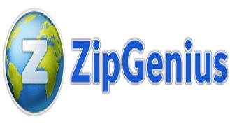 تحميل برنامج ZipGenius لضغط وفك الملفات المضغوطة