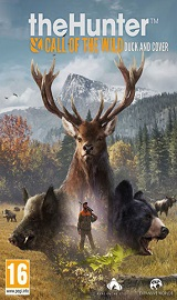 theHunter Call of the Wild Duck and Cover Update v1.26-CODEX - Download last GAMES FOR PC ISO, XBOX 360, XBOX ONE, PS2, PS3, PS4 PKG, PSP, PS VITA, ANDROID, MAC