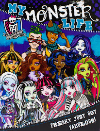 MH My Monster Life Media