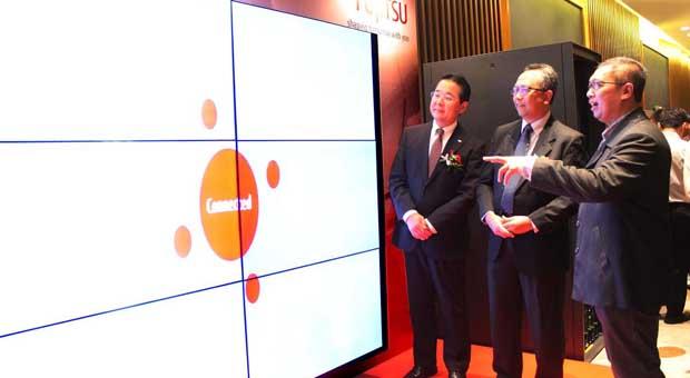Fujitsu Dorong Suksesnya Transformasi Digital di Kawasan Asia