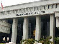Mahkamah Agung (MA) Republik Indonesia - Penerimaan CPNS Tahun 2017