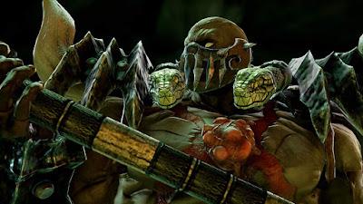 Soulcalibur 6 Game Screenshot 16