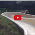 VIDEO: Man Falls Off Water Slide and Down Rocky Cliff. What Happened Next Will Surprise You