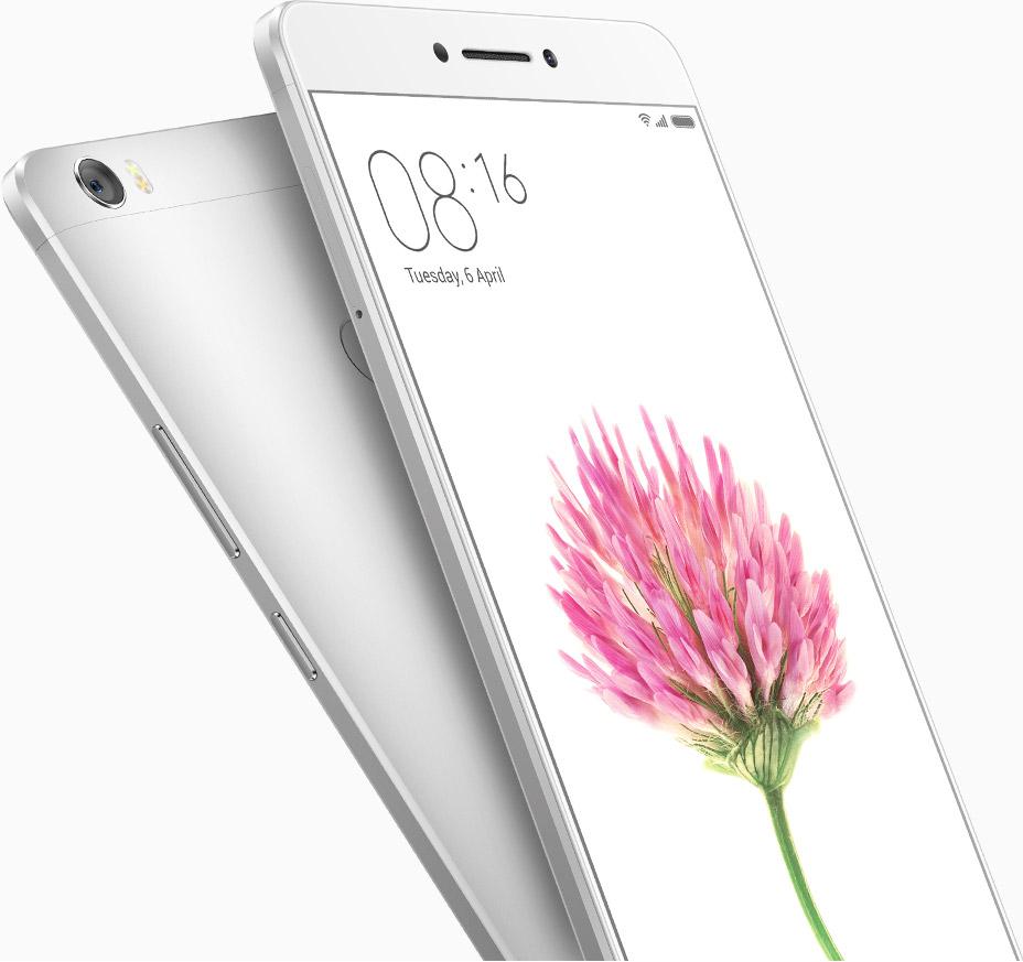Xiaomi Mi Max 3GB+32GB Mobile Phone Price And Full