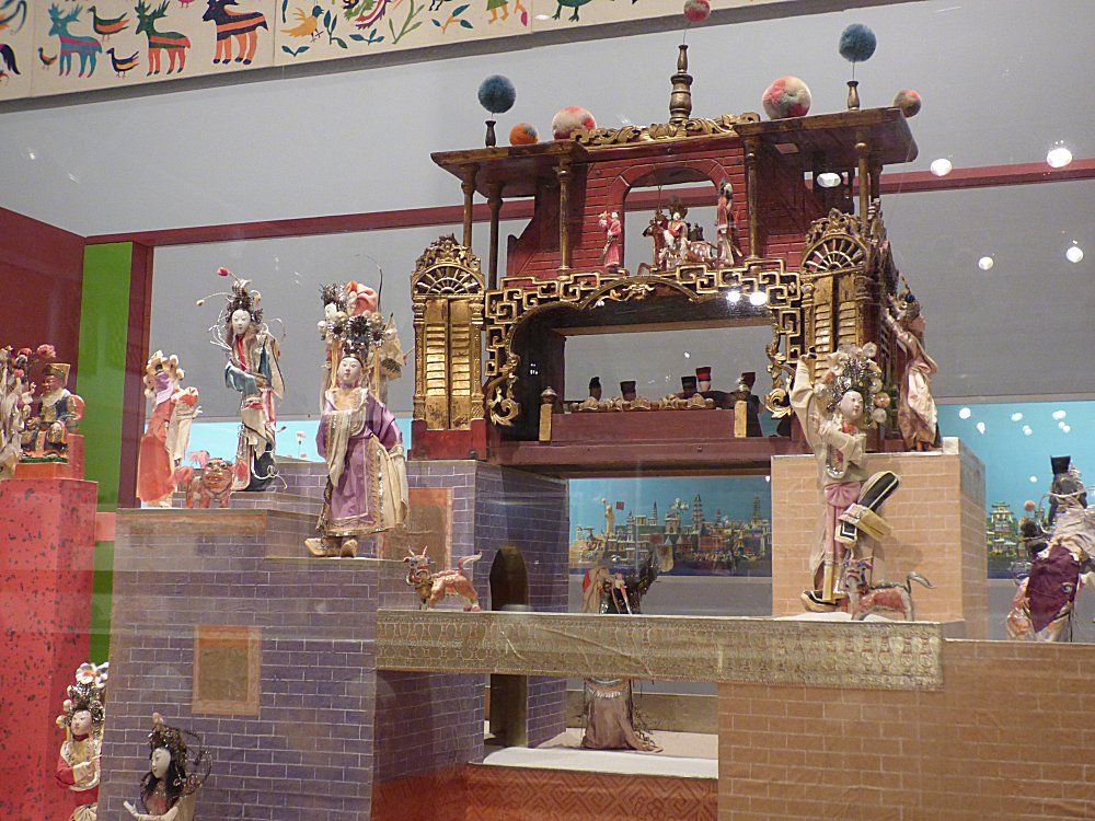 Art Car Museum >> Kittling: Books: New Mexico Road Trip: the Museum of International Folk Art