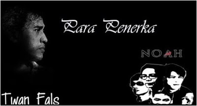 Download Lagu Para Penerka Mp3 by Noah Feat Iwan Fals