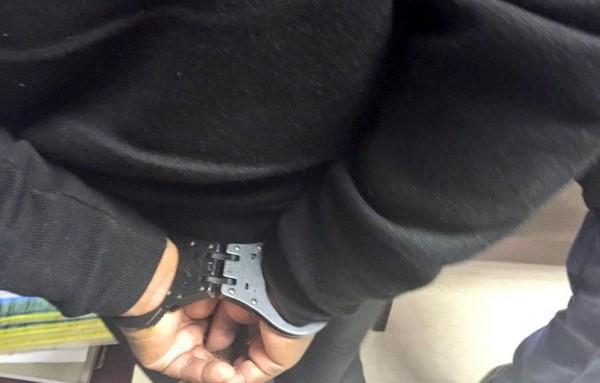 U.S. Fugitive Arrested in Brakpan, South Africa