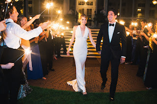 Sparklers For Weddings In Sacramento