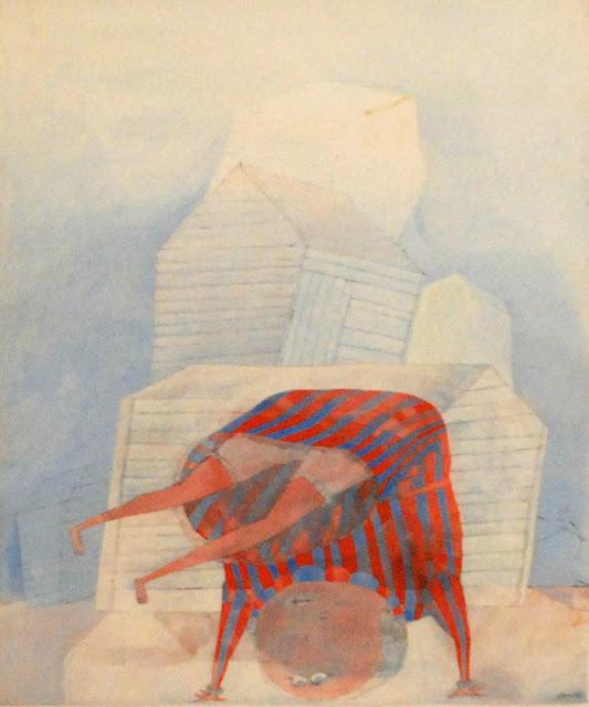 Domingo Liz. Maroma. 1978