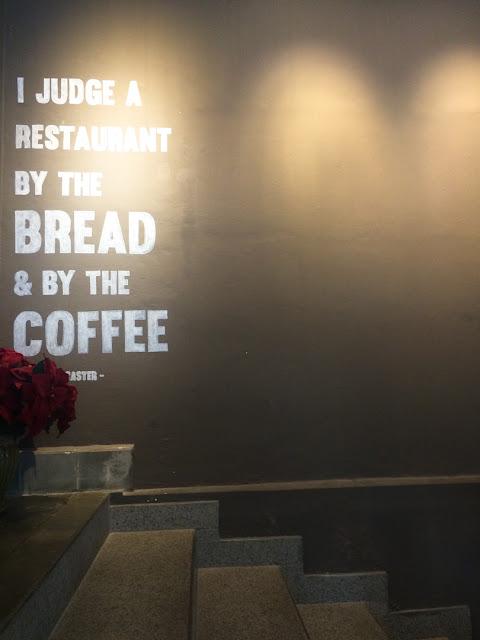 LULA CAFE and then MOKO