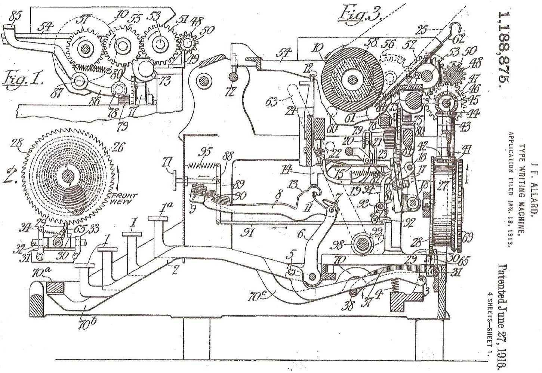 oz.Typewriter: On This Day in Typewriter History (XXXVIII)