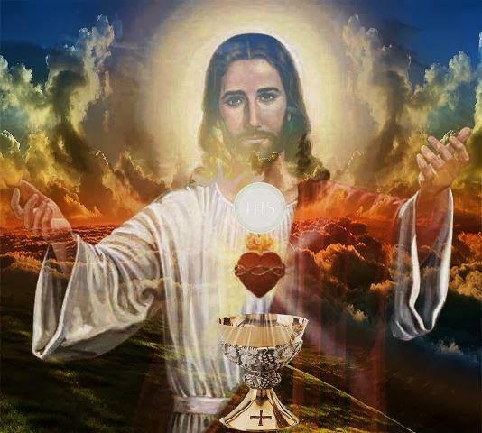 Il mio amico ges l 39 eucaristia ci guarisce - Divo barsotti meditazioni ...