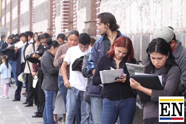 desempleo ecuador 2016
