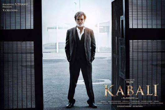 7 Reasons Why I Think KABALI Will Be Just Another Average Movie?