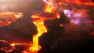 Space Volcanoes | Watch online BBC Documentary