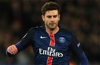 Thiago Motta Extends Paris Saint-Germain Contract