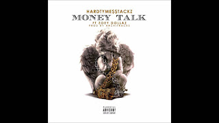 New Video: HardTymesStackz – Money Talk Featuring Zoey Dollaz