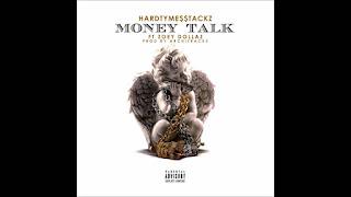 New Video: HardTymesStackz – Money Talk Featuring Zoey Dollaz
