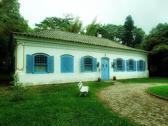 Charqueada Santa Rita, Pelotas