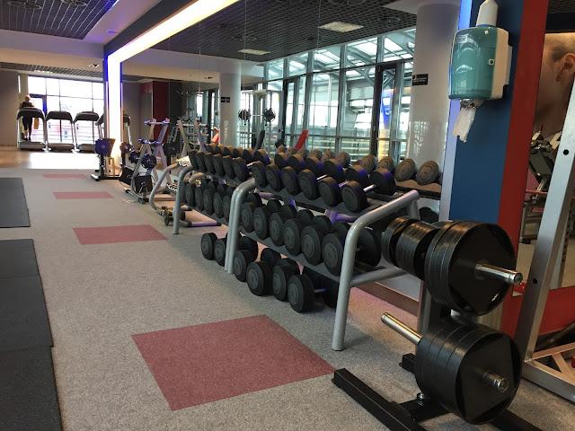 Trójmiejskie siłownie - Tiger Gym Manhattan