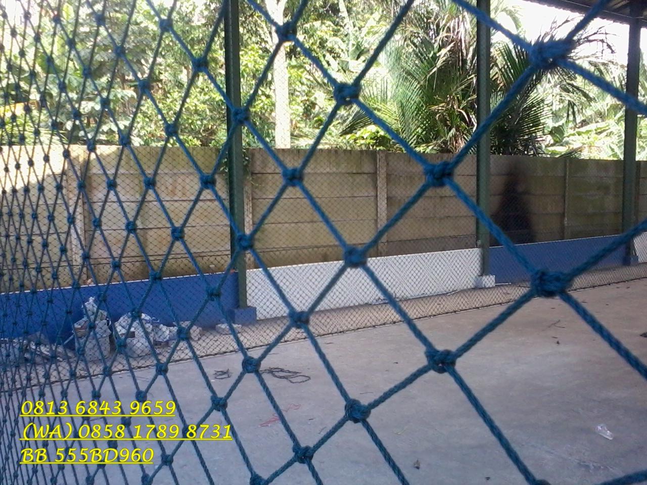 Jaring lapangan futsal: Jual Jaring futsal dan Distributor ...