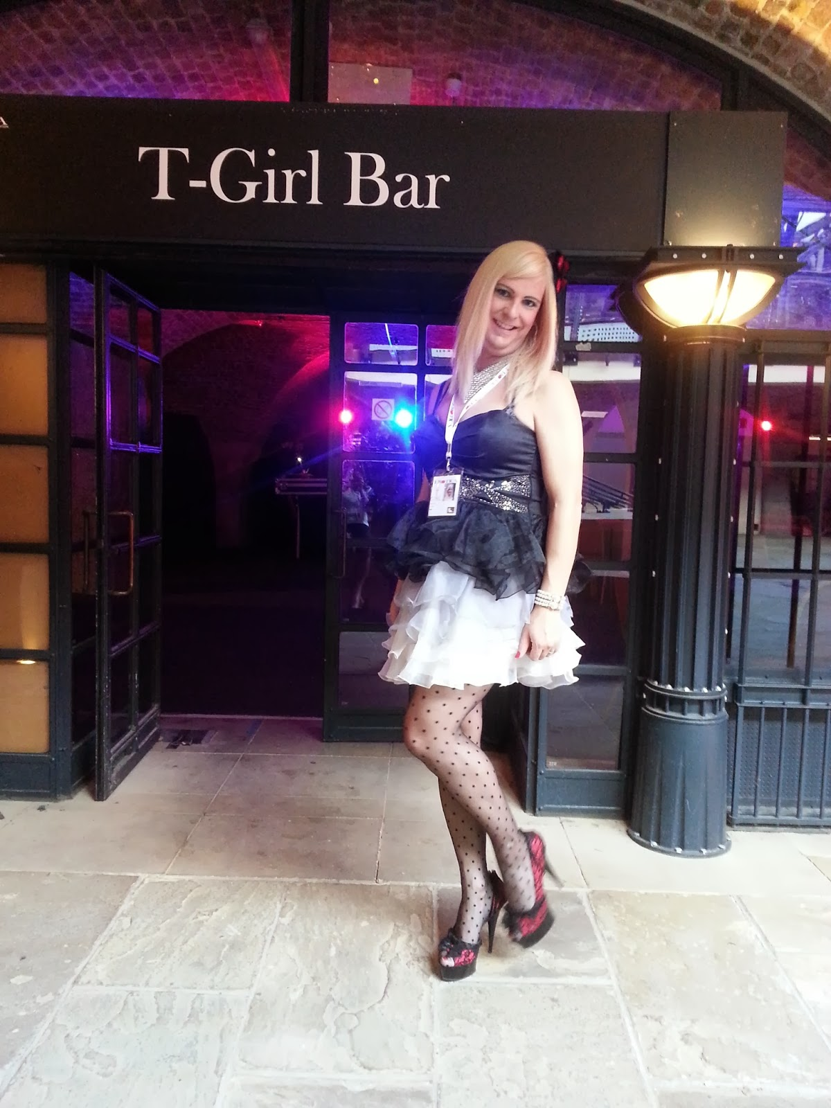 Ts girl london