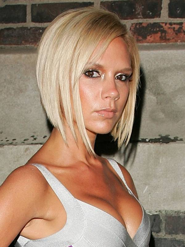 Hairstyles Pictures Short Hair Celebrity Hairstyles