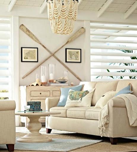 Oars Wall Decor Living Room Idea Crossed Oar Paddles