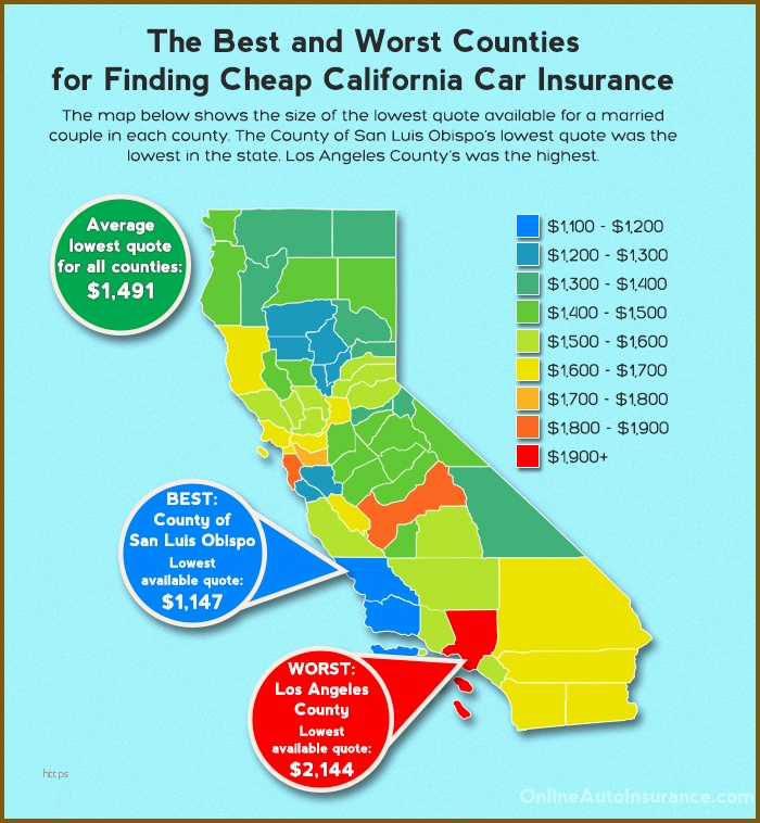 Compare Car Insurance Quotes In California Wonderfully