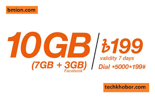 Banglalink-10GB-199Tk-Internet-Offer