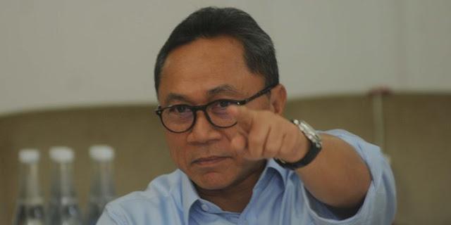 Zulkifli Hasan Sebut Pembebasan Lahan Masa SBY itu Program Pemerintah