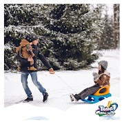Harga Tiket Masuk promo Trans snow town april 2019