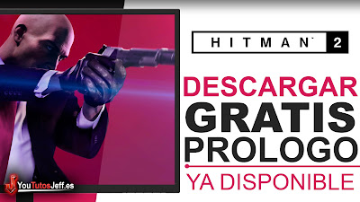 como descargar hitman 2 demo gratis