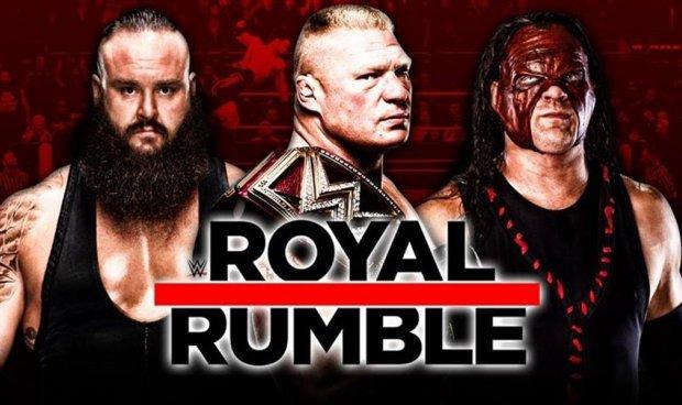 مشاهدة عرض رويال رامبل Royal rumble 2018 مترجم كامل | نتائج رويال رامبل المعركة الملكية الان يوتيوب