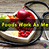 Which Foods Work Like Medicine?