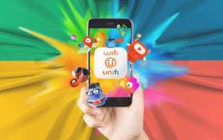 Talian Hotline TM Telephony, Streamyx, UniFi dan TMgo.