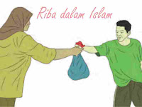 Pengertian riba, hukum riba dalam islam, dan macam-macam riba
