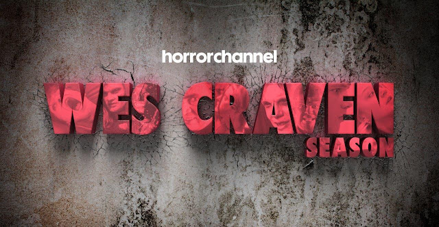 horror channel wes craven season banner